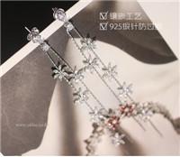 韩国银饰_哪里能买到精美的okba品牌