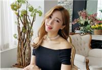 韩国饰品价格|青岛市性价比高的韩国饰品批发