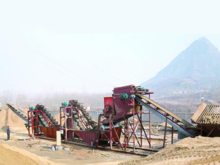 制沙机械订制,制沙机械厂家,制沙机械厂