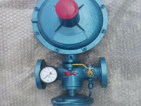 RTZ-*/50F系列燃气调压器