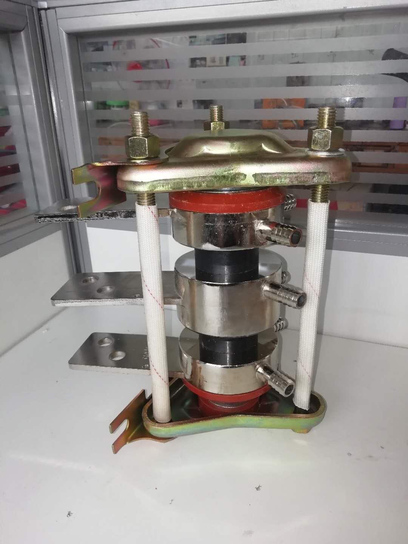 洛禹机电提供划算的中频炉配件_中频炉配件厂家