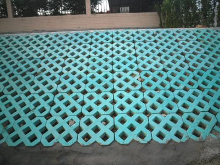 连锁护坡砖供应-实惠的连锁护坡砖推荐