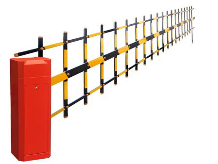 沈陽自動道閘生產廠家就找鑫森門控科技