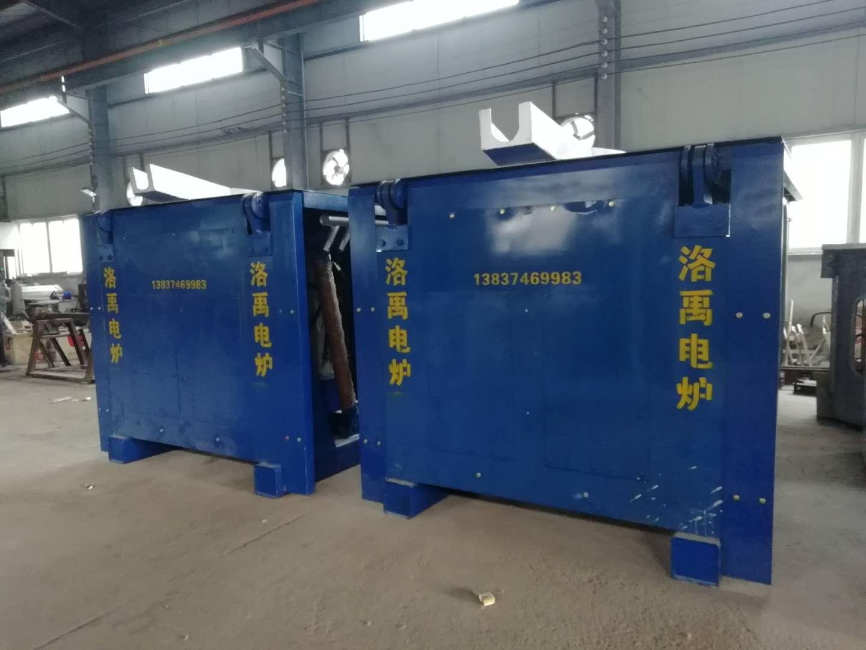 供应许昌耐用的液压中频炉|漯河液压中频电炉价格