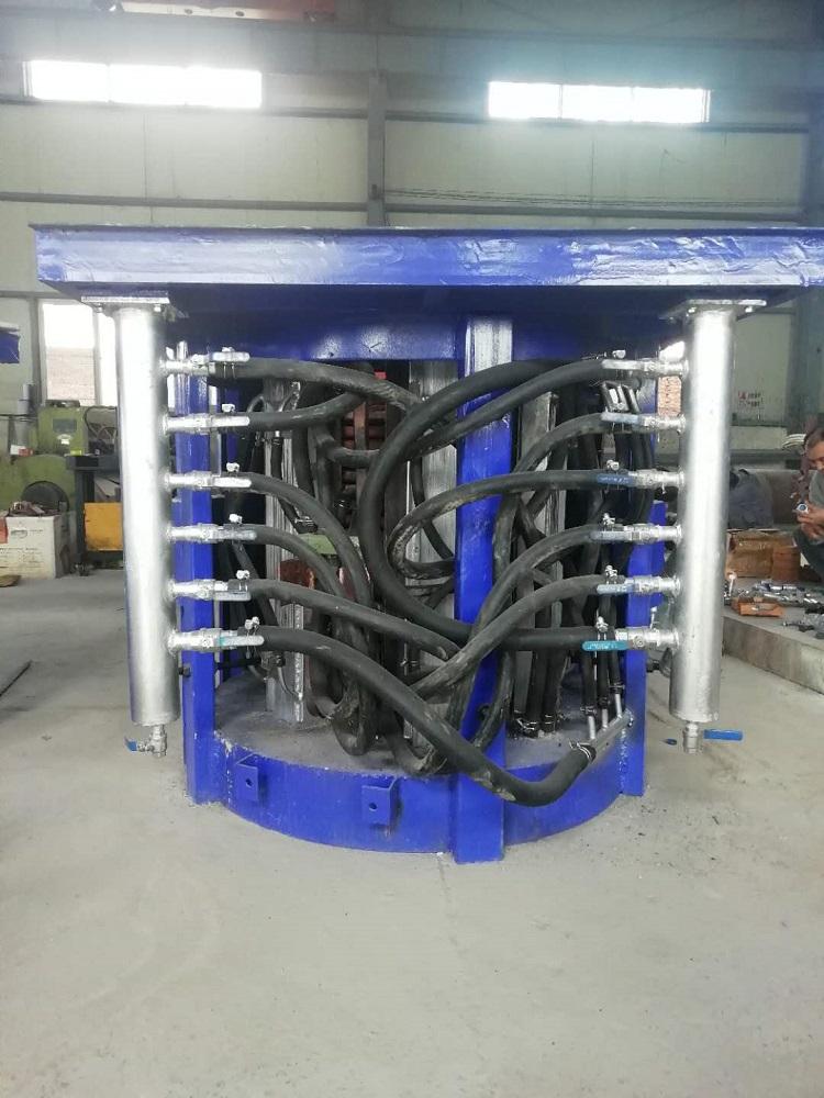 怎样才能买到口碑好的减速机钢壳中频炉|安阳钢壳电炉减速器维修
