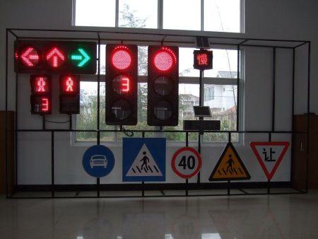 万博manxbet红绿灯,交通信号灯厂家