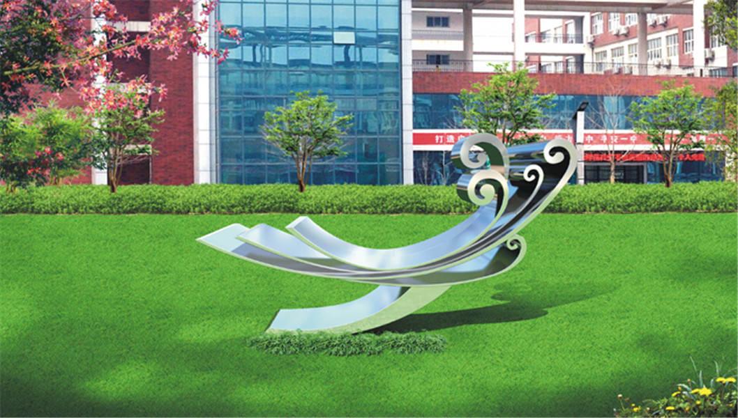 植物园不锈钢雕塑_不锈钢雕塑供应商哪家知名