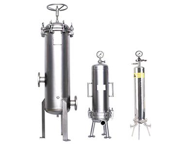 在线排污过滤器-优惠的芯式过滤器锐克斯环保供应