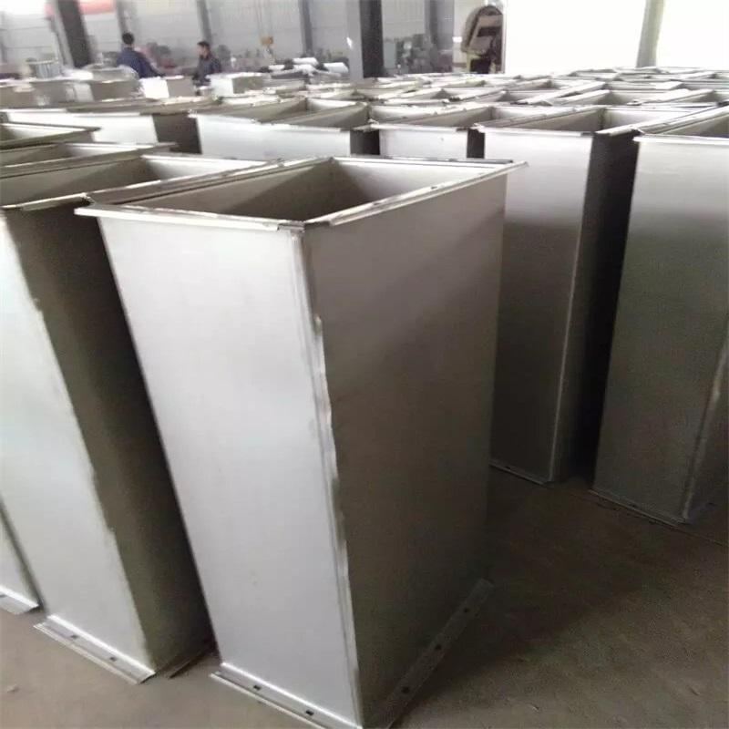正业空调设备专业供应不锈钢风管-上海不锈钢风管批发