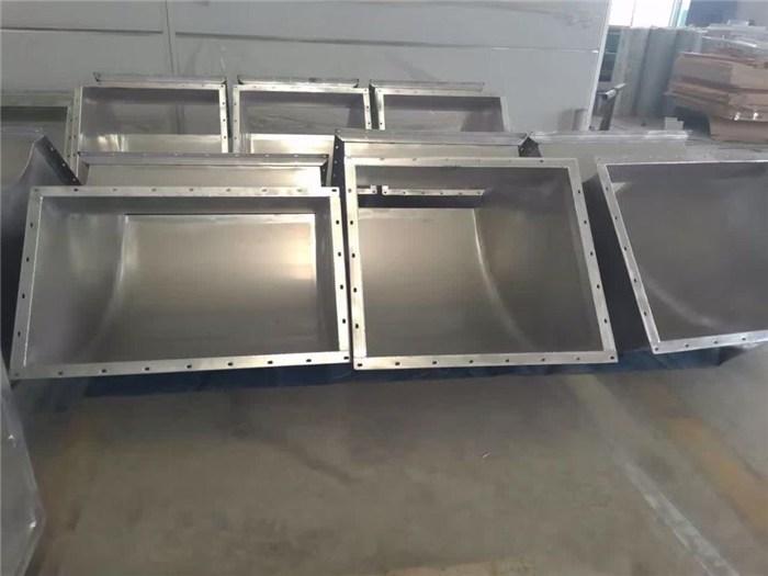 热荐高品质不锈钢风管质量可靠 不锈钢风管批发