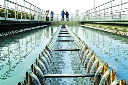 太原污水检测价格 想找信誉好的检测当选奥佳检测