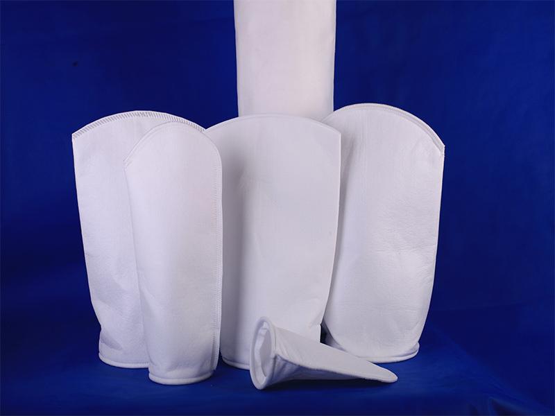 过滤袋厂家|选购高质量的PE普通过滤袋就选锐克斯环保