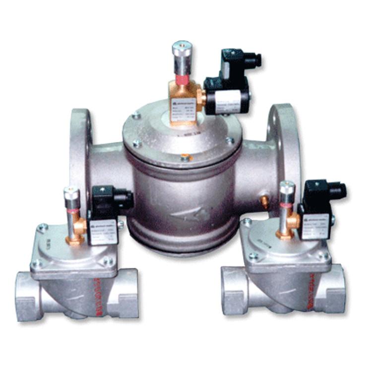 专业的燃气安全切断阀厂家推荐-山西燃气安全切断阀