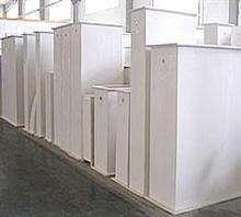 正业空调设备_信誉好的阻燃玻璃钢风管提供商-浙江阻燃玻璃钢风管批发