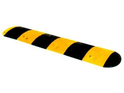 陕西橡胶减速带哪家好——质量好的减速带在哪有卖