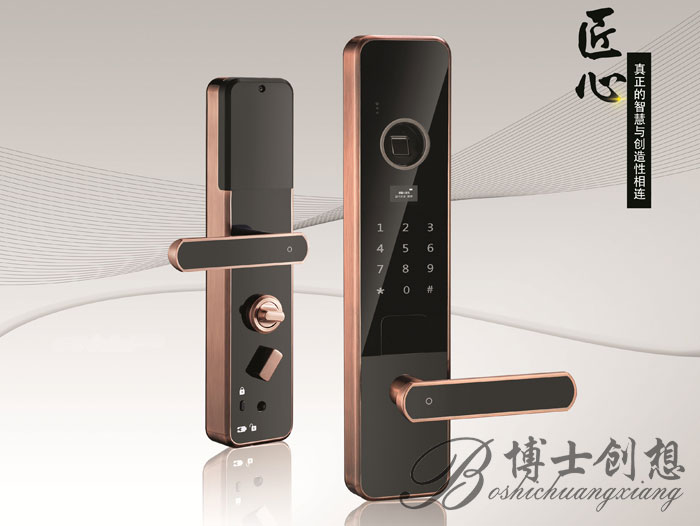 哈尔滨指纹锁,哈尔滨指纹锁十大品牌