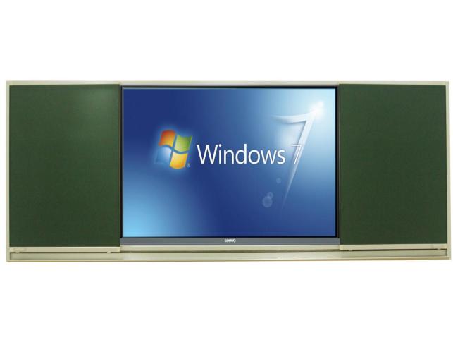 湖南纯平面推拉黑板英才教学设备提供优质变轨式纯平面推拉书写板