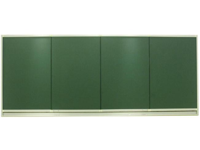 供應濱州優惠的變軌式純平面推拉書寫板 江西變軌式推拉黑板