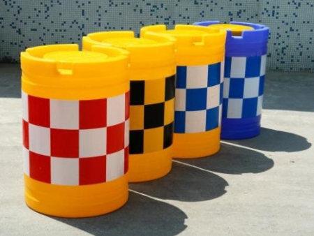 防撞桶哪里買|西安哪里有好用的防撞桶供應