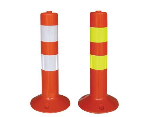 西安交通警示柱多少钱-品牌好的警示柱供货商