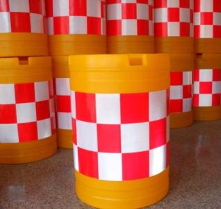 西安防撞桶厂商代理-陕西有品质的防撞桶