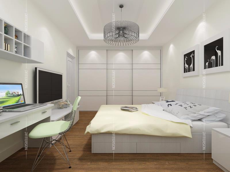 泉州整體衣柜_***定制_給您舒適的家——【百得勝】