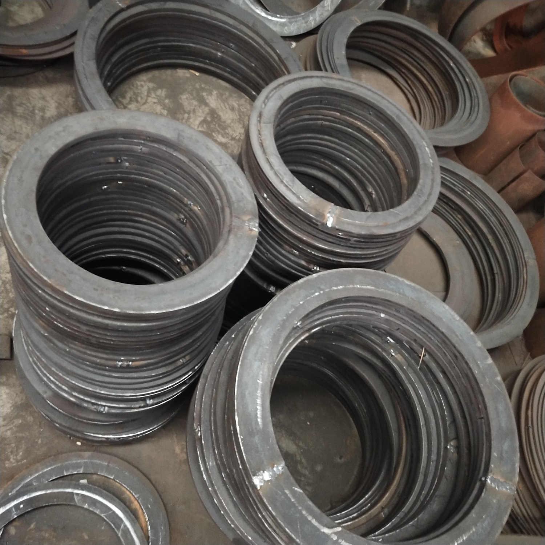 加工定制各种规格止水翼环/止水翼环生产厂家-巩义恒源