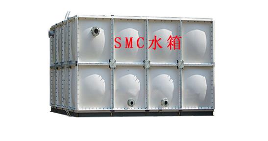高质量的smc组合式水箱就在格瑞德-组合式水箱供应