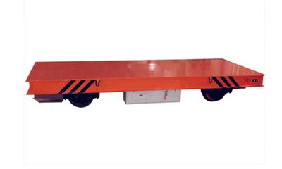 车间转运车批发-想买高性价电动平车,就来湖南智达机械科技