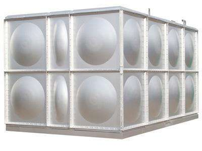 优良的热镀锌水箱哪里有 不锈钢水箱规格