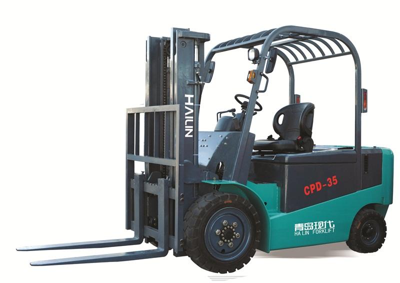 选购质量好的CPC夹抱机就选永运通机械设备|四驱越野叉车商家