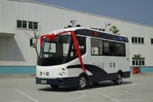 欧准新能源提供有品质的移动警车_具有价值的移动警车