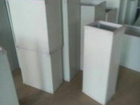 长期供应优良彩钢复合板材 酚醛复合板材规格