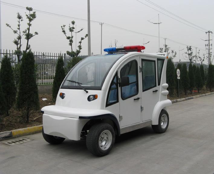 要买景区巡逻车当选欧准新能源|订购景区巡逻车