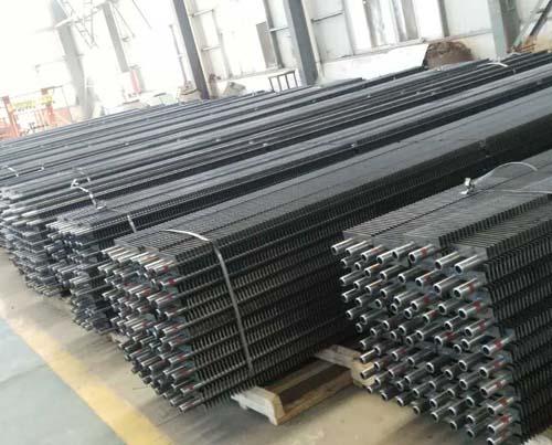 上海翅片管批發,晨越節能環保價格公道的翅片管出售