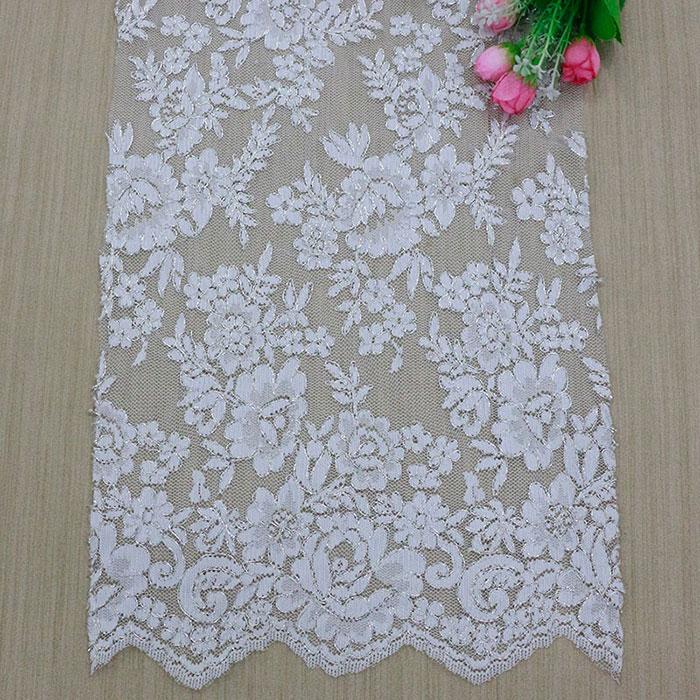 广东水溶刺绣蕾丝|广东耐用的刺绣蕾丝
