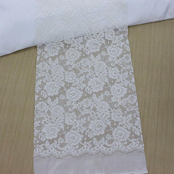 浙江串珠刺繡蕾絲-卓思服飾提供具有口碑的刺繡蕾絲產品