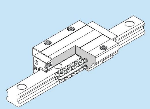 滑轨|广东口碑好的直线导轨供应商是哪家