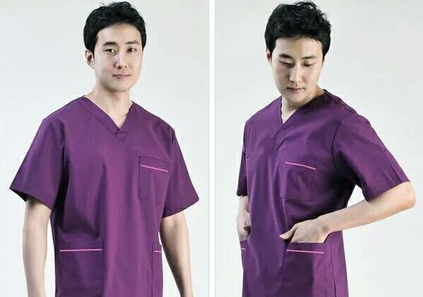 洛阳医疗美容服装定制-特色职业装-服装厂