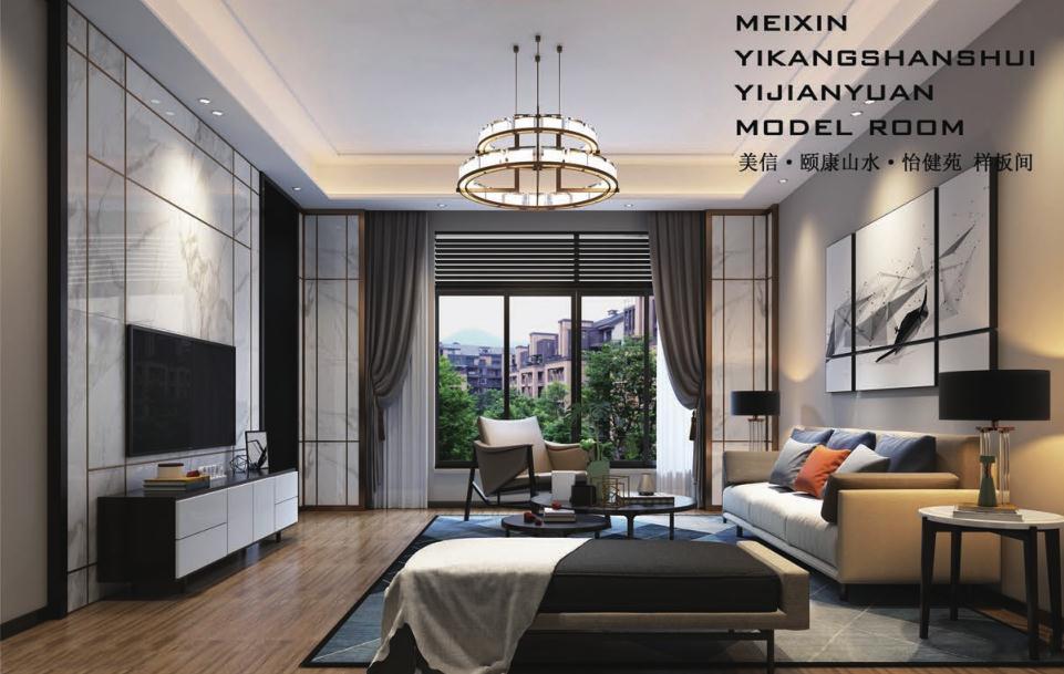 三亚酒店设计企业博淦样板房设计价格费用