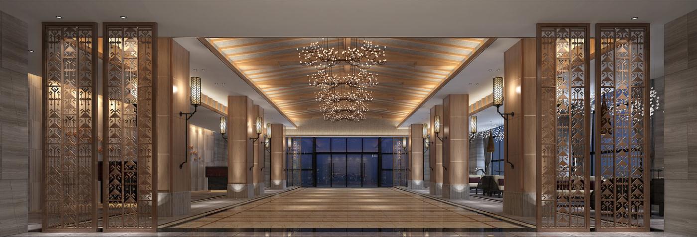 海南酒店设计价格——价格划算的酒店设计