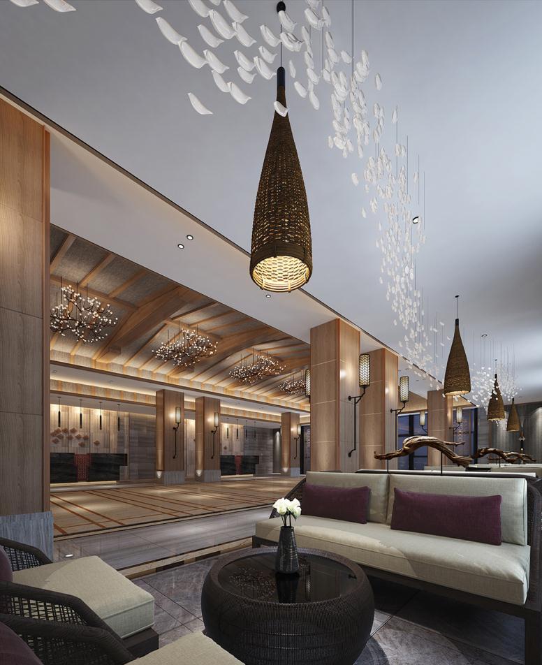 酒店设计价格是多少_设计公司
