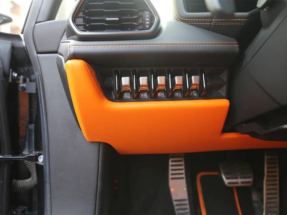 可信赖的进口豪车,畅销市场的兰博基尼16款直销批发