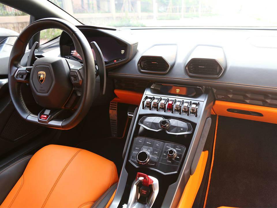 进口豪车品牌——品种齐全的兰博基尼16款批发供应
