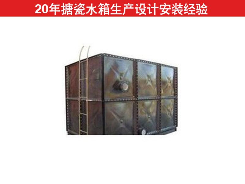 浙江搪瓷水箱厂家_有品质的搪瓷水箱哪里有卖