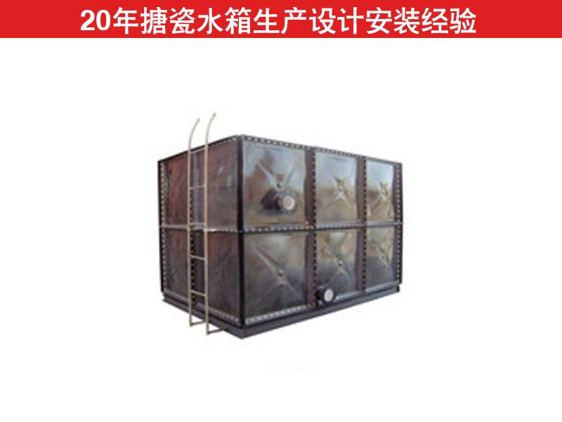 德州物超所值的搪瓷水箱批售_郑州搪瓷水箱批发