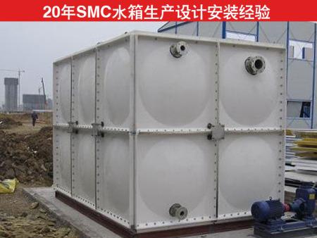 德州质量良好的SMC水箱批售-河北SMC水箱厂家