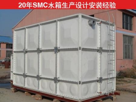 河南SMC水箱厂家_口碑好的SMC水箱价格怎么样