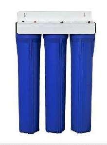 水处理PP棉滤桶家用小型过滤器 去除泥沙、悬浮物 批量出售