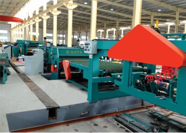 重庆纵横生产线供货厂家-江苏高品质纵横生产线供应